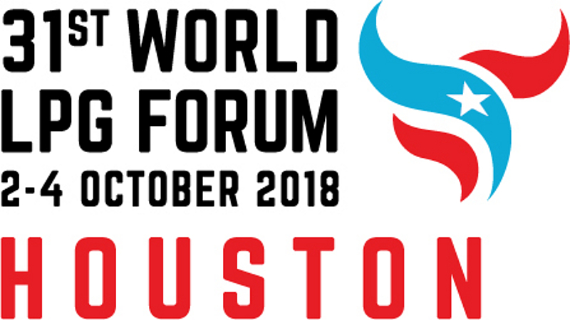 THE 31ST WORLD LPG FORUM 2018 IN HOUSTON